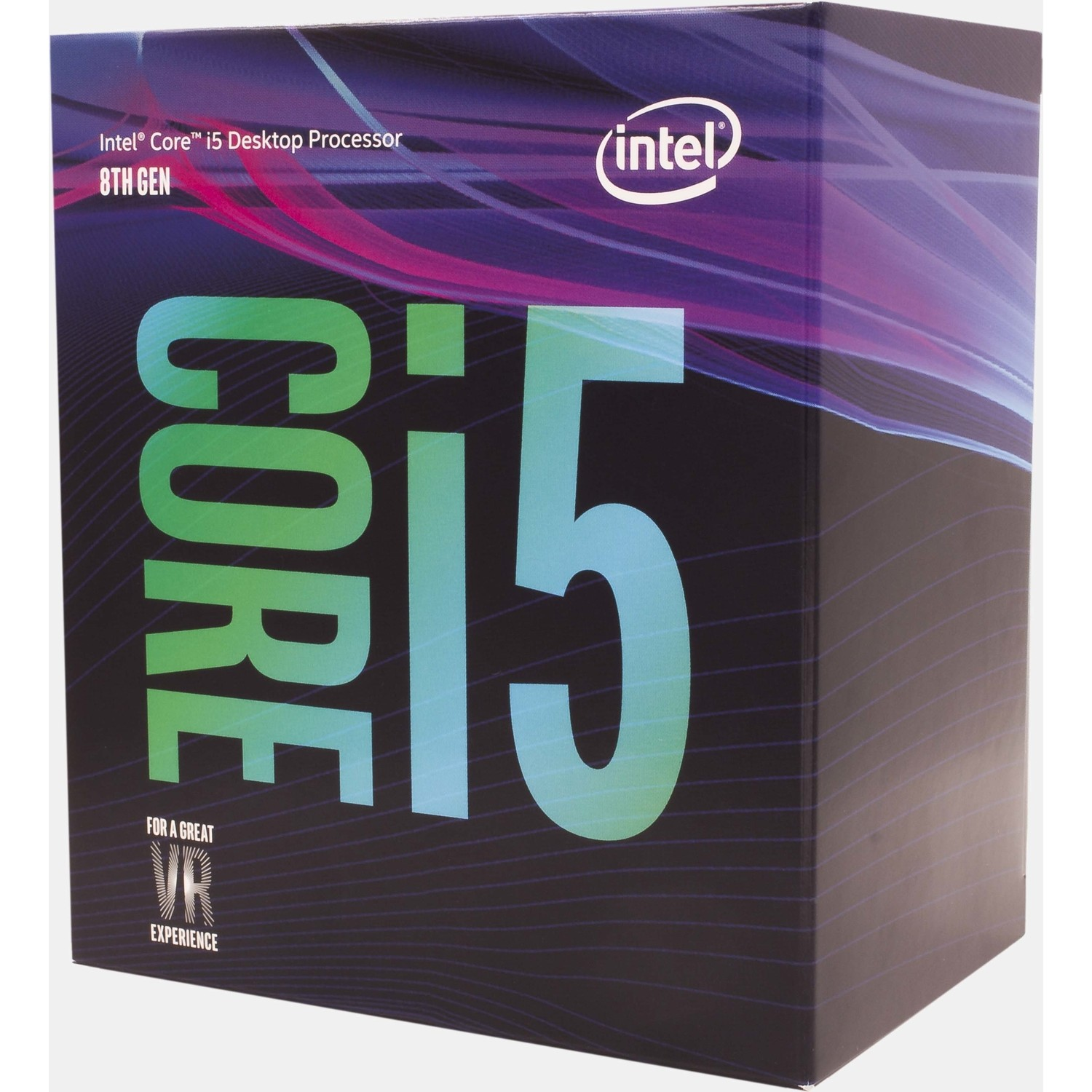 INTEL i5 8500 3.0GHz LGA1151 9MB HD630 İ...