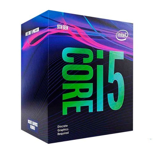 Intel Core i5 9400 Soket 1151 2.9GHz 9MB...