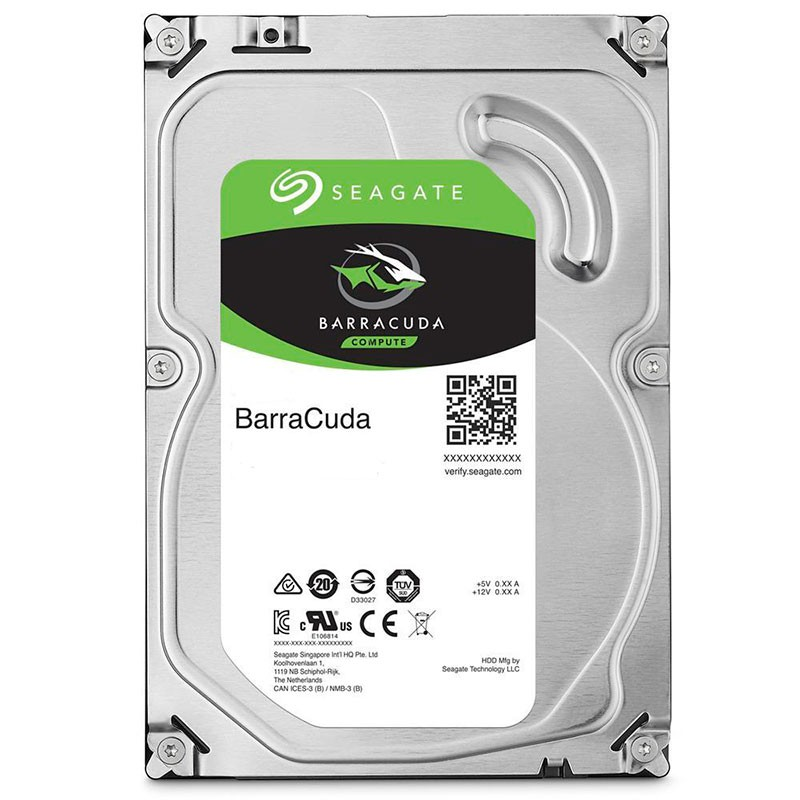 Seagate BARRACUDA 3,5