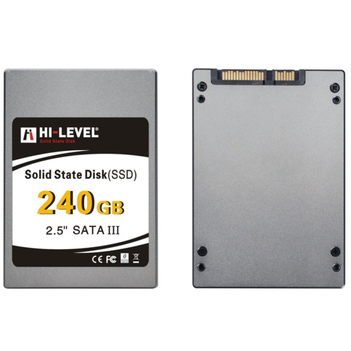Crucial 240GB BX500 3DNAND SSD Disk CT24...