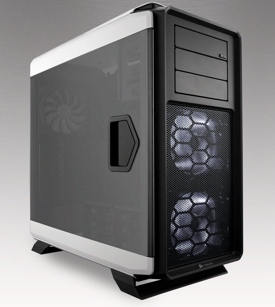CORSAIR CARBIDE SERIES SPEC-ALPHA KIRMIZ...